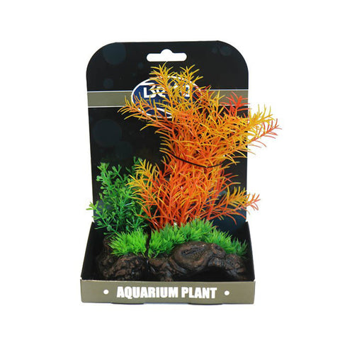 Betta Choice Mini Air Garden Orange PP370