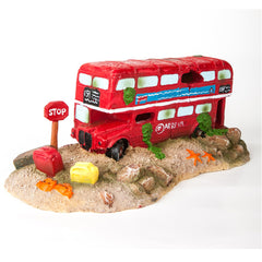 Betta London Bus Ornament