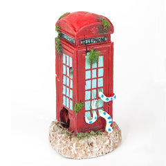 Betta Phone Box ornament