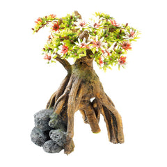 Classic Aquatics Bonsai Tree Ornament