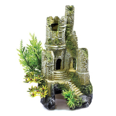 Classic Aquatics Castle Ruin Aquarium Ornament