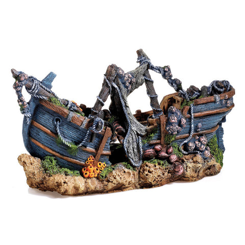 Classic Aquatics Classic Galleon Giant