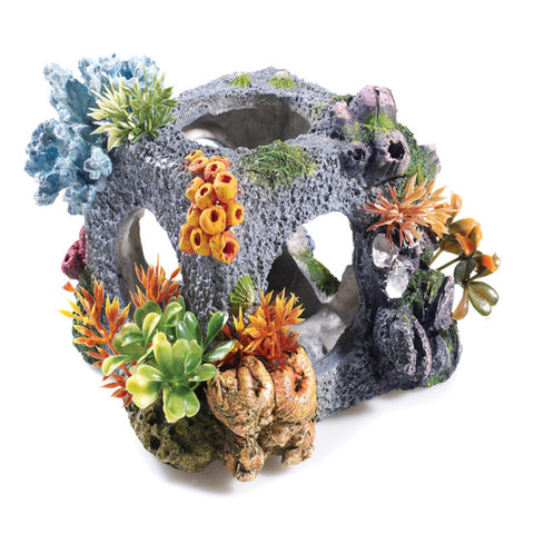 Classic Aquatics Cubic Habitat Medium