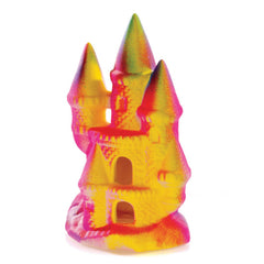 Classic Aquatics Fluorescent Castle 175mm