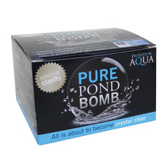 Evolution Aqua Pure Pond Bomb boxed