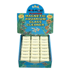 Fish R Fun Mini Floating Magnetic Algae Cleaner