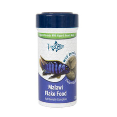 Fish Science Malawi Flake Food