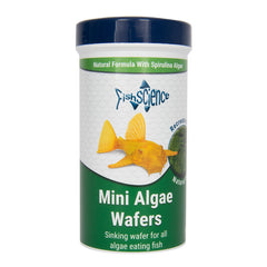 Fish Science Mini Algae Wafers