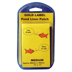Hutton Gold Label Pond Liner Patch