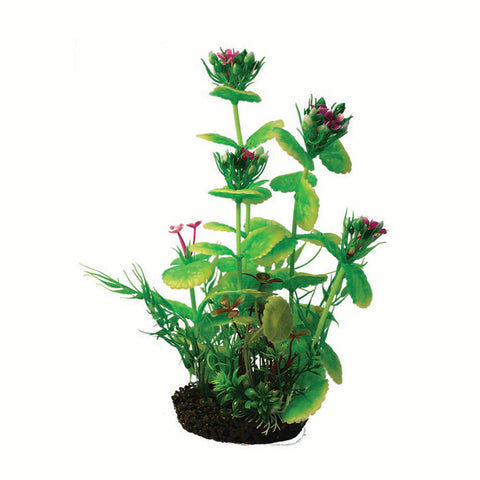 Hugo Kamishi Zen Garden Artificial Plant Mix 1 28cm