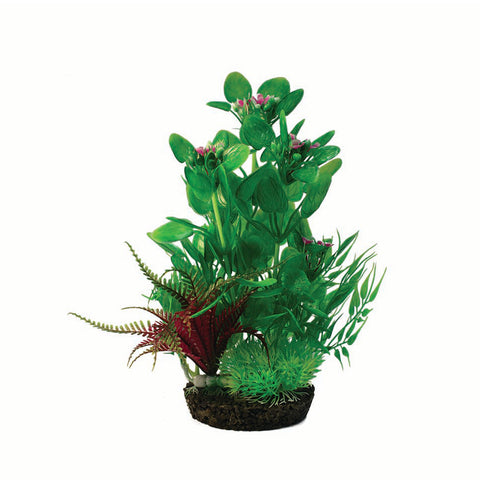 Hugo Kamishi Zen Garden Artificial Plant Mix 8 28cm
