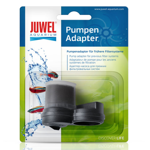 Juwel Adapter for Pump 400/600/1000/1500