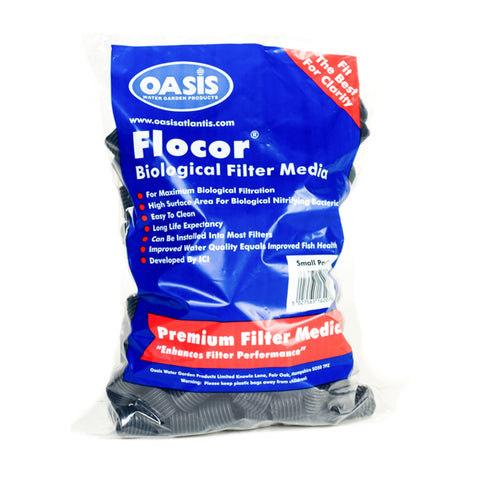 Lotus Oasis Flocor Biological Filter Media