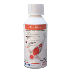 NT Labs Koi Care Acriflavin