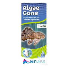 NT Labs Algae Gone