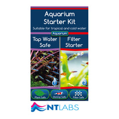 NT Labs Aquarium Starter Kit