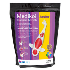 NT Labs MediKoi Junior Probiotic Growth