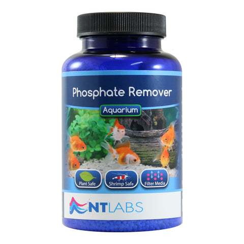 NT Labs Phosphate Remover 180g