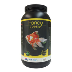 NT Labs Pro-f Fancy Goldfish Pellets