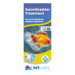 NT Labs Swimbladder Treatment 100ml