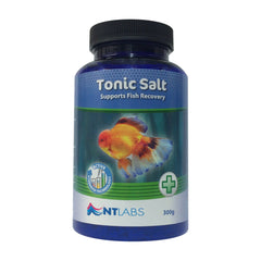 NT Labs Tonic Salt