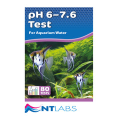 NT Labs pH 6-7.6 Test