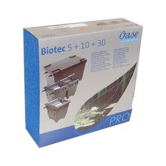 Oase BioTec 5 + 10 + 30 Replacement Filter Media Blue Coarse Foam