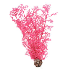 Oase biOrb Artificial Plant Pink Sea Fan