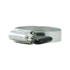 Jubilee Clip Zinc Plated with Covered Thumb Screw