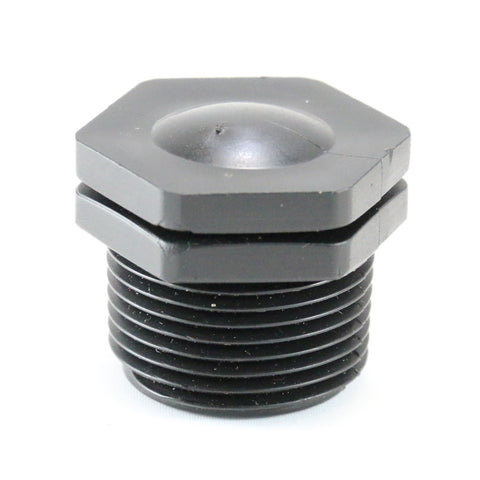 Threaded End Cap Male