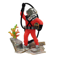 Penn-Plax Action Air - Diver with Hose
