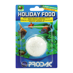 Prodac Holiday Food 20g (Pack of 1)