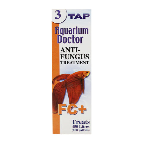 TAP Aquarium Doctor 3 FC+ Anti-Fungus Treatment