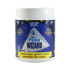 TAP Pond Wizard