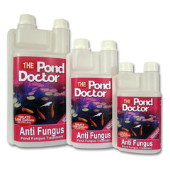 TAP The Pond Doctor Anti Fungus range