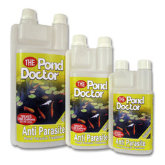 TAP The Pond Doctor Anti Parasite