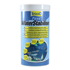 Tetra Pond Water Stabiliser