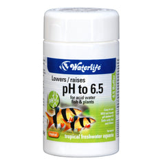Waterlife pH to 6.5 Buffer