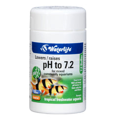 Waterlife pH to 7.2 Buffer