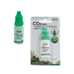 Waterplant CO2 Indicator Solution