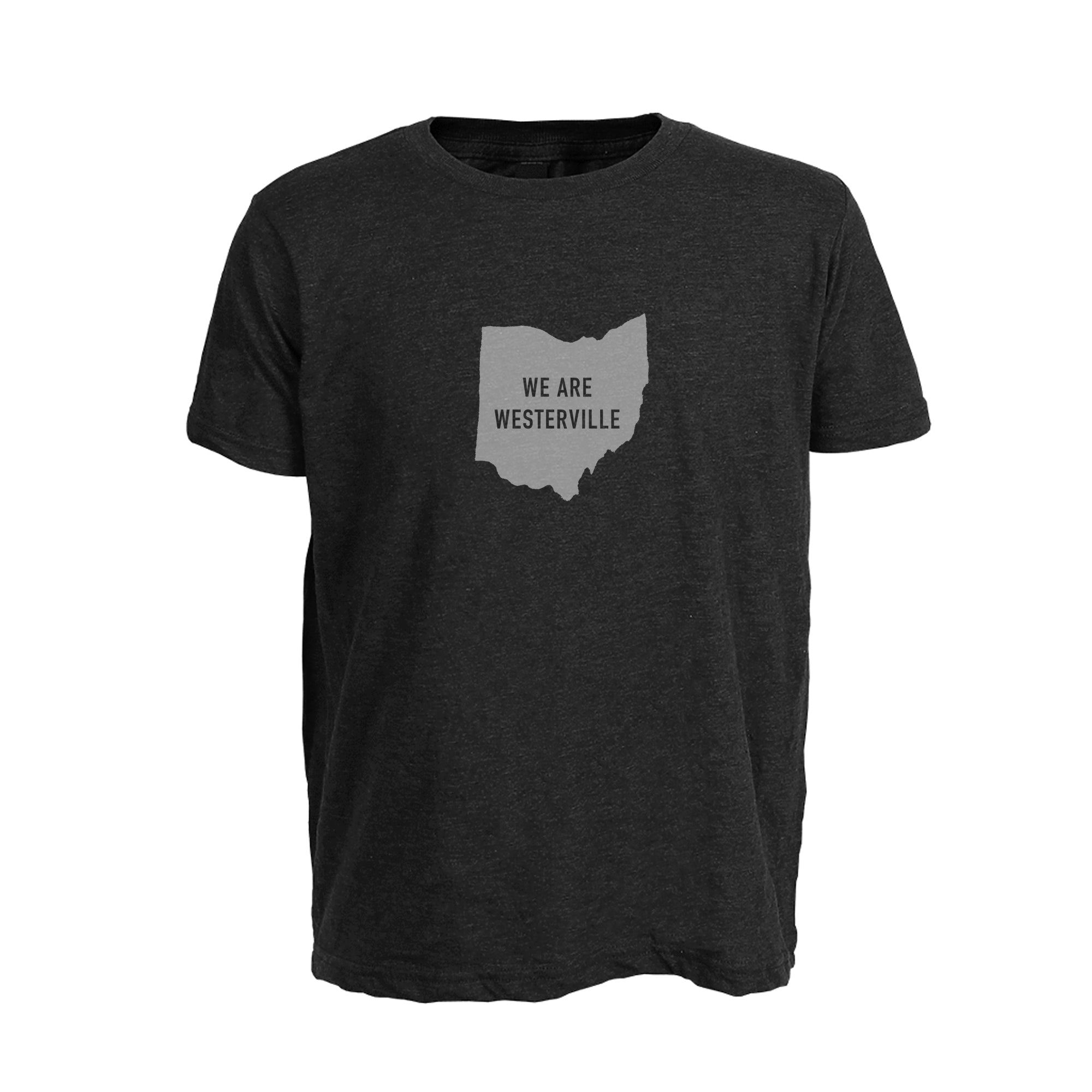 We are Westerville : Ohio : Youth T
