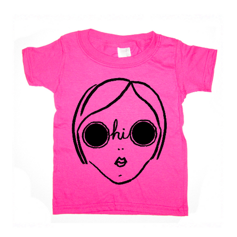 Ohio Girl : kids tee