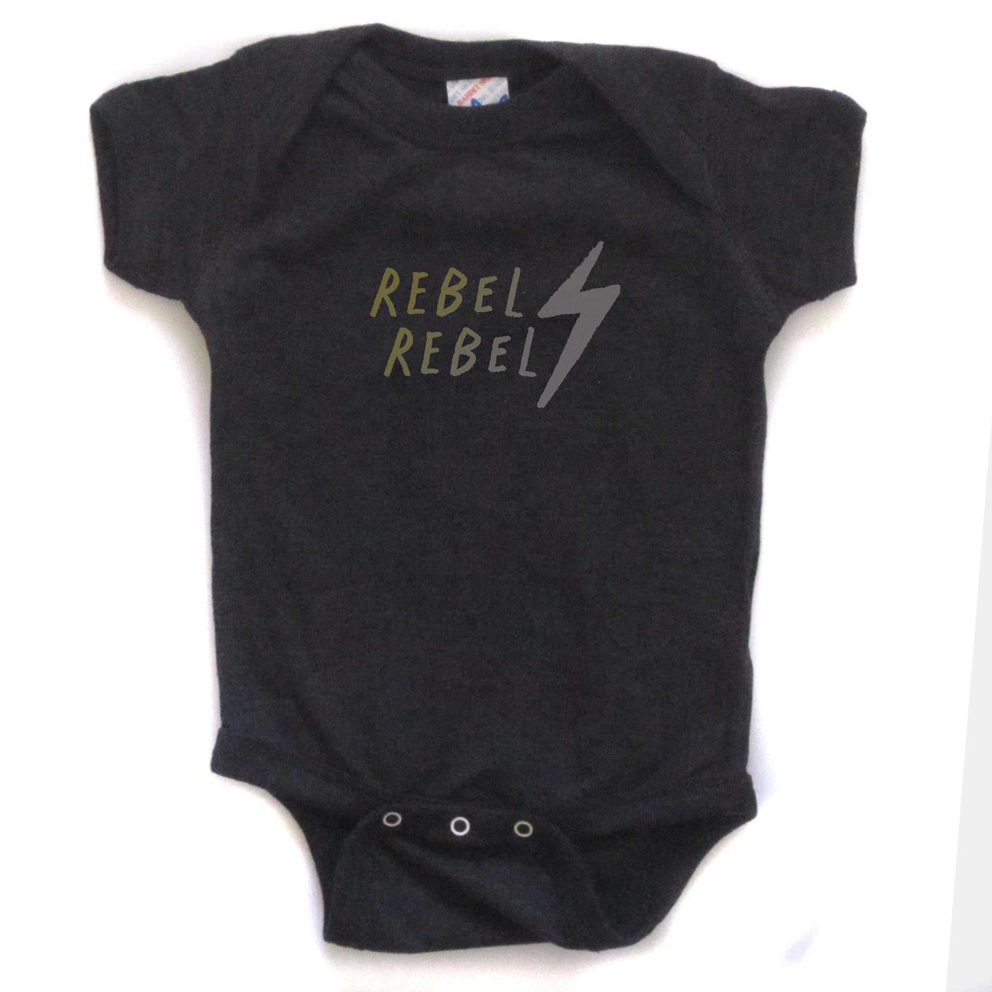 Rebel Rebel : bodysuit