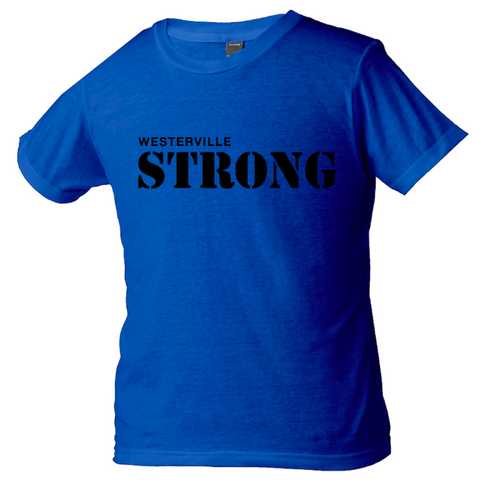 Westerville Strong : Kids