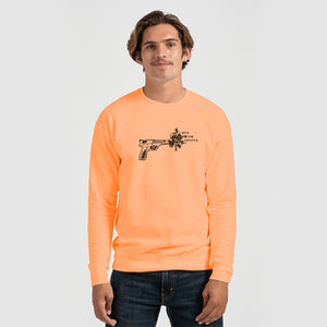 Vote for change : Unisex Sweatshirt