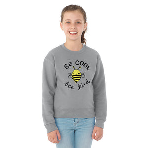 Be Cool Sweatshirt - Youth