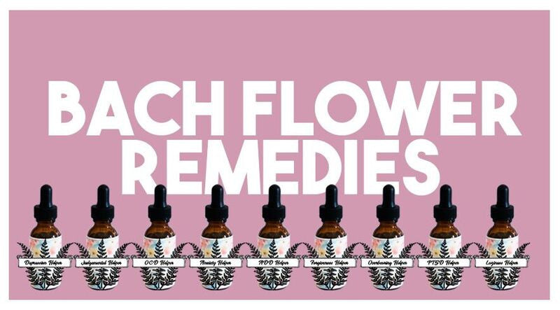 Our Flower Essence Help you feel better