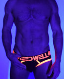 BREEDWELL BLACKLIGHT CIRCUIT BRIEF (NEON PINK)