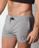 CELLBLOCK 13 RELAY SHORTS (GREY)