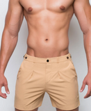 2EROS S80 AVALON SHORTS (BEIGE)
